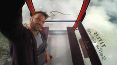 TITLIS Selfie Gondel