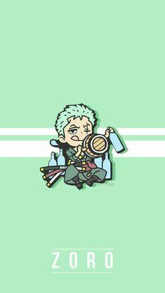 Zoro ❤ cutie