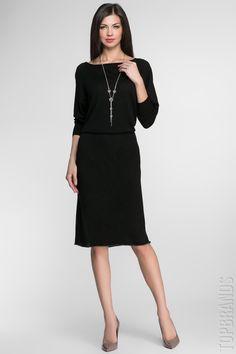 Платье Tegin 39 за 47300 руб. со скидкой 25% Интернет магазин брендовой одежды премиум-класса онлайн бутик - Topbrands.ru