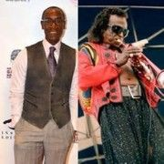 Don Cheadle to star as Miles Davis