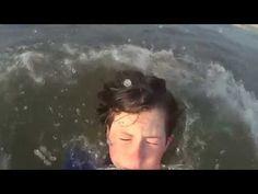 Slowmotion on the beach#2