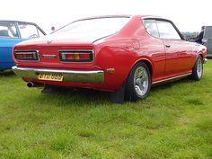 Datsun Bluebird 610