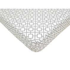American Baby Company Percale 100% Cotton Fitted Crib Sheet & Reviews | Wayfair