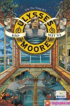 Ebook Ulysses Moore Bahasa Indonesia