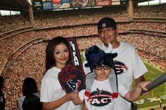 Thanks, Glover Quin for the seats you donated to House families!   September 2012