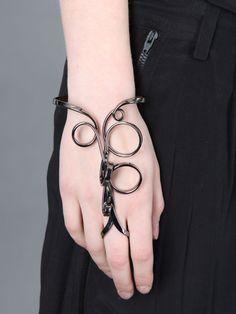Bracelet ring!