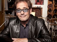 Huey Lewis almost passed on going 'Back to the Future'