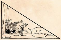 Potenuse [Comic]