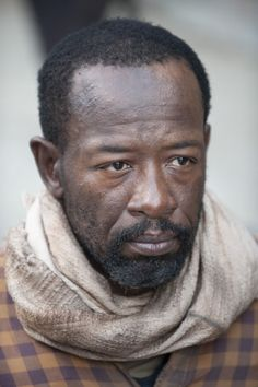 Lennie James - Fear the Walking Dead, Jericho Walking Dead Funny, Walking Dead Zombies, Walking Dead Tv Series, Fear The Walking Dead, Favorite Tv Shows, My Favorite Things, Daryl Dixon, Best Shows Ever, Swagg