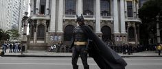 New research finds that kids aged perform better during boring tasks when dressed as Batman Inspiration For The Day, Social Challenges, Social Emotional Development, Sexy Geek, The Third Person, World Economic Forum, Batman The Dark Knight, Public Service, Geek Gifts