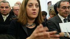 Positivo l'incontro tra la Presidente Marini e La Sinistra per L'Umbria