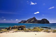 7 reasons to book a holiday in Porto Santo | Weather2Travel.com #portosanto #madeira #travel #holiday