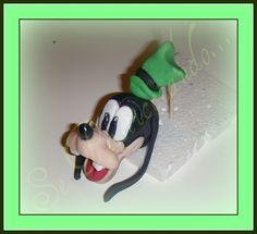 Se Pasticciando...: Pippo (Goofy) Passo - Passo