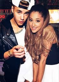 justin bieber and ariana grande - Google Search
