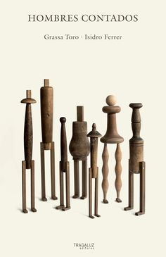 ∷ Variations on a Theme ∷ Collection of Isidro Ferrer wood assemblages Ceramic Art, Ceramic Pottery, Creation Art, Art Sculpture, Found Object Art, Assemblage Art, Wooden Art, Wooden Dolls, Recycled Art