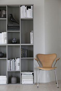 Interior inspiration | Storage