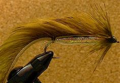 » Tying The Zonker Fly Pattern - Fly Fishing & Fly Tying Information Resource