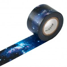 Maste Washi Tape - Cosmic