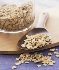 9 Foods Shown to Speed Up Our Metabolism: Whole Grains and Lentils