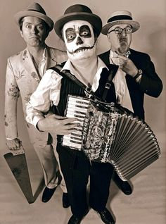 The Tigerlillies