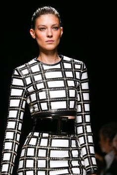 Balmain Spring 2015 Ready-to-Wear - Details - Gallery - Style.com