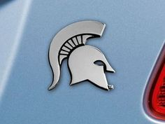 Michigan State University Emblem