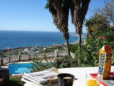 4 Bedroom Villa in Benalmadena Pueblo with Magnificent Panoramic views   Holiday Rental in West Costa del Sol from @HomeAwayUK #holiday #rental #travel #homeaway