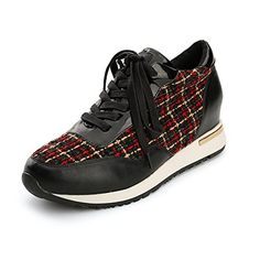 buy popular ea57f 0c72c Alexis Leroy Spring Summer Women Athletic Running Shoes 39 M EU 885 BM US  Red