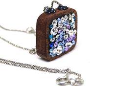 194,99 LEI | Coliere handmade | Cumpara online cu livrare nationala, din Braila. Mai multe Bijuterii in magazinul proideastrade pe Breslo.