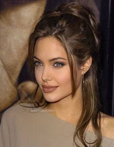 Angelina Jolie Eyes, Angelina Jolie Pictures, Angelina Jolie Photos, Most Beautiful Faces, Beautiful Celebrities, Beautiful Actresses, Gorgeous Women, Woman Face, Sexy Women