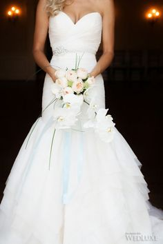 WedLuxe– Sleeping Beauty | Photography By: Lindsie Grey Weddings Follow @WedLuxe for more wedding inspiration!