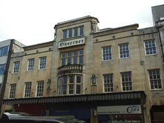 Walsall Observer Building | Flickr - Photo Sharing!
