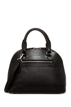 553fa199fd7 Lancaster Paris - Marina Leather Dome Satchel at Nordstrom Rack. Free  Shipping on orders over