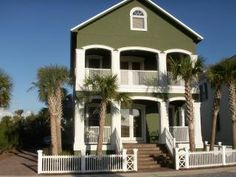 Vacation Al In Carillon Beach From Vacationals Travel