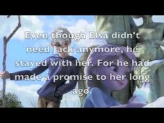 The Jelsa Story Part 2: Running away