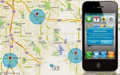 #MobileAdvertising Company - Make Visible your Company & Product in Targeted Region