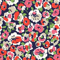 Fashion Prints By Boden I recently discovered that Boden, a UK fashion company, has products in many lovely prints and patterns. Textiles, Textile Patterns, Floral Patterns, Pretty Patterns, Beautiful Patterns, Botanical Prints, Floral Prints, Motif Floral, Pattern Illustration