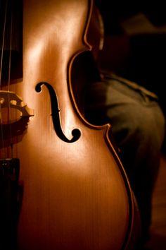 Take cello lessons