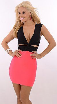 Great Glam - Wide Selection Of Sexy Short Dresses And Trendy Low Cut Dresses Available Here and affordable prices to boot!