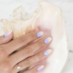 Ombre Nail / Her Majesty's Pleasure