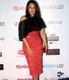 61st Filmfare Pre Awards Party -- Sonakshi Sinha Picture # 328323