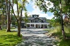 Jodi Foster Design & Planning - Home in British Columbia