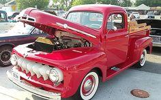 ebay auto  #automobili #occasioni #auto #ebay #macchine #vettura '51 Ford