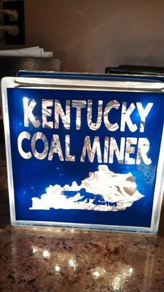 kentucky coal miner