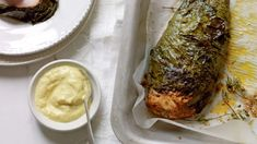 Surprise your buddies with a home-cooked meal after your weekend group run. This recipe is simple to prepare in advance, cooks easily and presents well. Lemon Dill Chicken Recipe, Crispy Chicken Recipes, Baked Chicken, Fun Baking Recipes, Lemon Recipes, Cooking Recipes, Easy Recipes, Healthy Recipes, Eat And Run