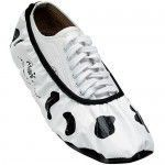 Robby's No Wet Foot Bowling Shoe Covers Cow