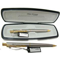 Bút kim loại 007