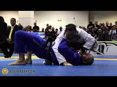 Saulo Ribeiro's Absolute finals match against Carlos Farias in the World Master 3 division.