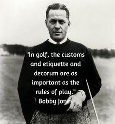 He always has it right!