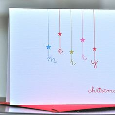 Paint chip christmas cards christmas with kids pinterest paint christmas cards holiday cards christmas card set holiday greeting cards christmas greeting cards boxed set solutioingenieria Images